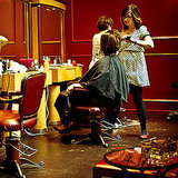 Studio Lagorio Salon in Downtown San Francisco