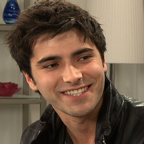 Video: Freddie Smith From 90210 Interview
