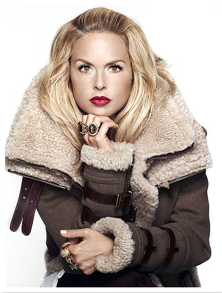 Rachel Zoe's ShoppingTips