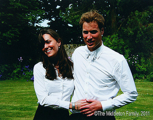Kate Middleton Family Photos