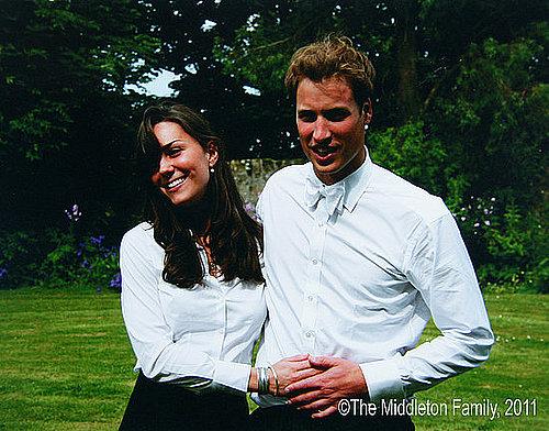 Kate Middleton Family Photos