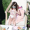 Pictures of Suri Cruise's 5th Birthday Party