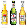 Comparison of Low-Calorie Beer and Light Beer