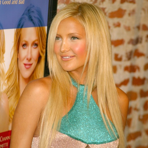 """Le Divorce"" Los Angeles Premiere, 2003"