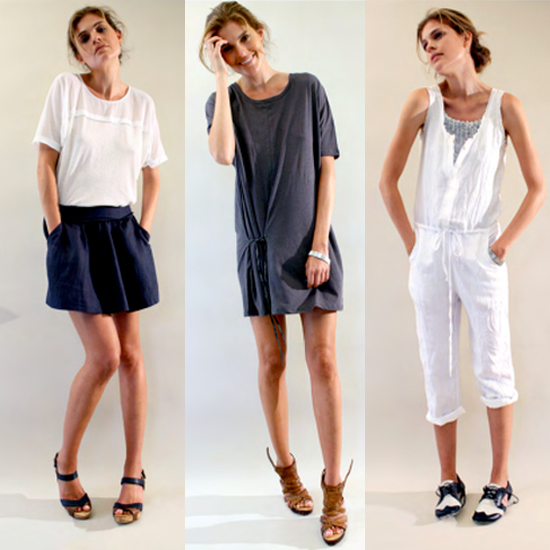 JPark Collection: Easy Breezy Summer Basics