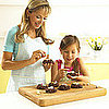 Annabel Karmel&#039;s Chocolate Easter Egg Nest Instructions