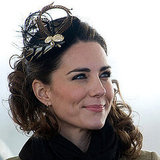 Kate Middleton Fascinators and Hair Accessories 2011-04-26 03:00:00