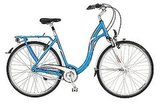 Kettler Nena Women's City Bicycle