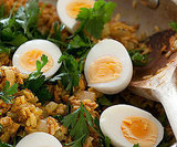 5 Healthy Hard-Boiled Egg Recipes