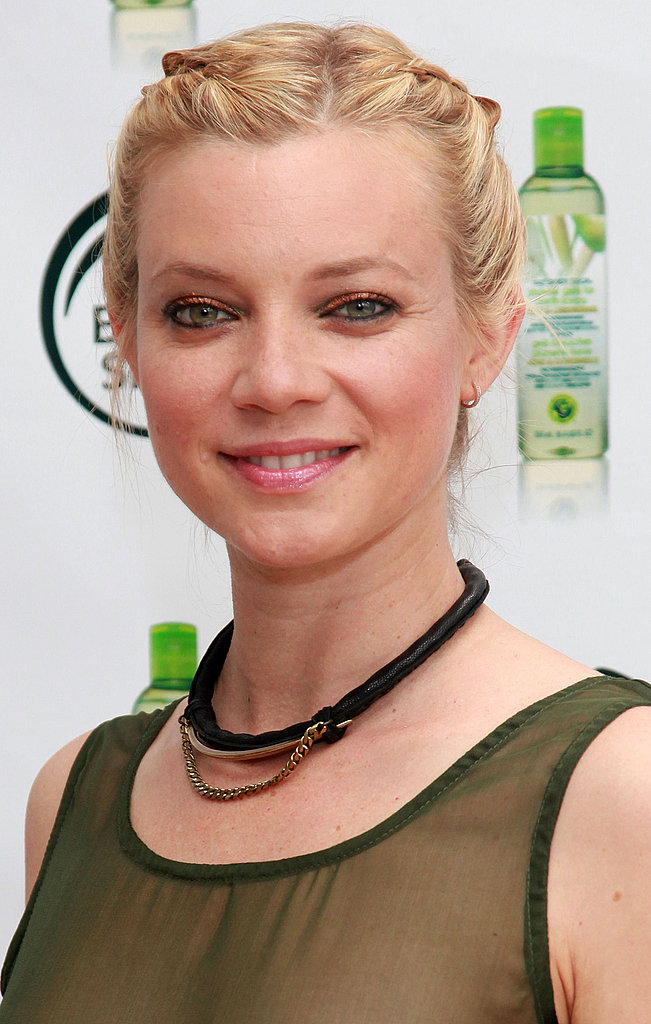 Amy Smart Is Engaged — See Her Diamond Ring!