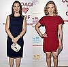 Scarlett Johansson, Jennifer Garner, Amy Adams Pictures at Children&#039;s Defense Fund Event in LA