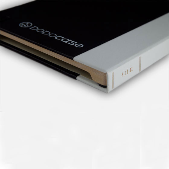 DODOcase For iPad 2 ($90)