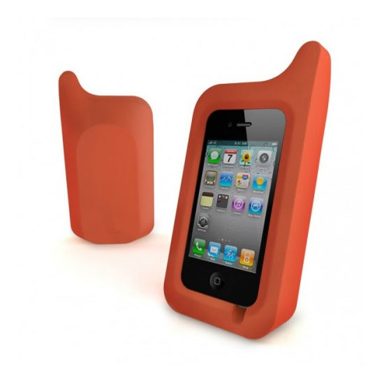 ARKHIPPO iPhone 4 Case ($24) 