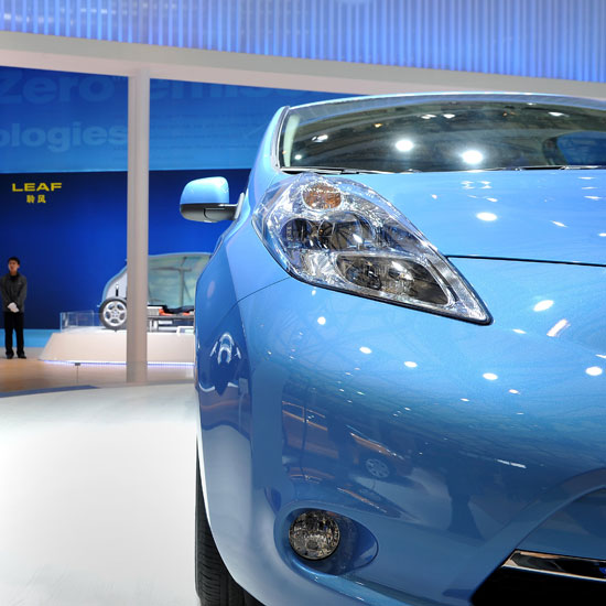 Eco Cars For the Future: Which Is Your Favorite?