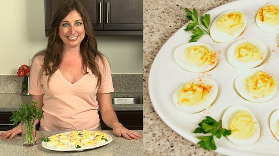 Make Devilishly Good Eggs