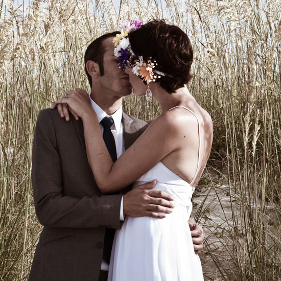 From Romantic to Rockabilly: 25 Brides With Beautiful Vintage Style