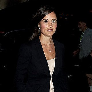 Pippa Middleton Pictures at Holly Branson's Engagement Party