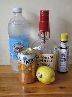 Kentucky Derby Cocktail Recipe 2011-04-25 13:09:21