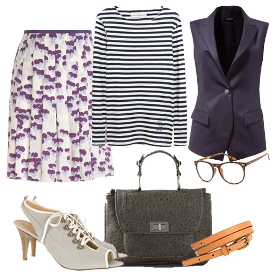 Five Perfect Interview Outfits That'll Get You the Job
