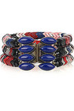 Isabel Marant Beaded Bracelet ($675)