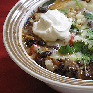 Best Vegetarian Chili Recipe