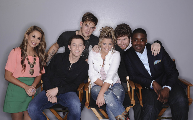American Idol Top 6 Pay Homage to Carole King
