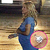 Kate Hudson Engagement Ring Pictures