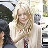 Pictures of Kate Hudson Pregnant in NYC