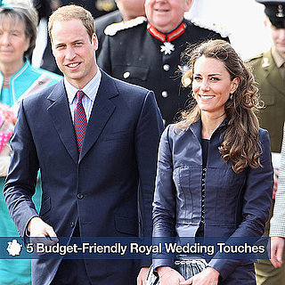 The Royal Wedding Budget