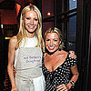 Tracy Anderson Celebrity Clients