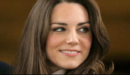 Kate Middleton Loves Bobbi Brown and Bobbi Brown Loves Kate Middleton!