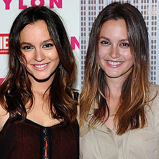 Ombre Hair Highlights Worn by Five Celebrities