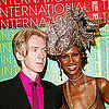 Hats and Fascinators by Philip Treacy, Royal Wedding Milliner
