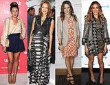 Fab's Top 10 Celebrity Looks of the Week — Lauren Conrad, Jessica Alba, SJP, and More!