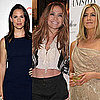 Quiz on Jennifer Aniston, Jennifer Garner, and Jennifer Lopez Fitness Routines