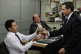 Fondest Farewell: Steve Carell Leaves The Office