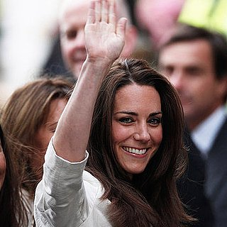 Kate Middleton's New Title: Catherine, The Duchess of Cambridge