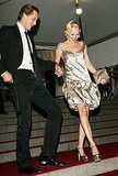 James Rousseau and Kate Bosworth — 2007