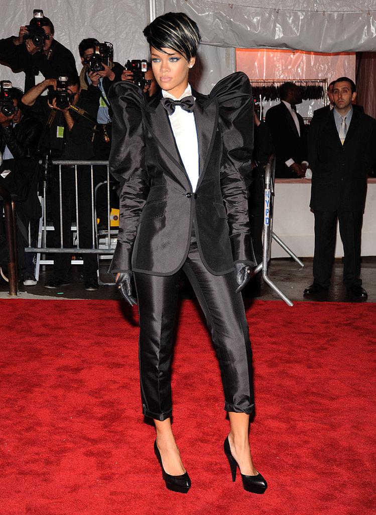 Rihanna — 2009