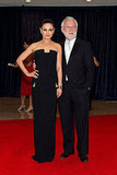 Mila and Scarlett Heat Up the Correspondents' Dinner With Hot Hollywood Couples