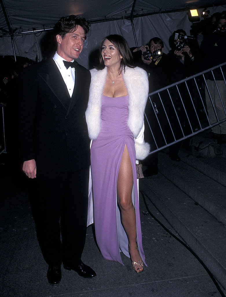 Hugh Grant and Elizabeth Hurley — 1997