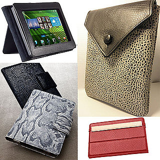 BlackBerry PlayBook Cases