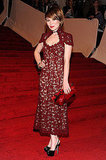 Emily Browning in Marc Jacobs