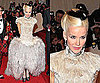 Daphne Guinness 2011 Met Gala