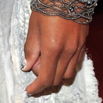 Ciara&#039;s Met Gala Manicure