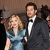 Madonna 2011 Met Gala Pictures 2011-05-02 18:37:31