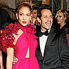 Jennifer Lopez 2011 Met Gala Pictures