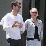 Sexy Couple Diane Kruger and Joshua Jackson Need Your Help in the PopSugar 100!