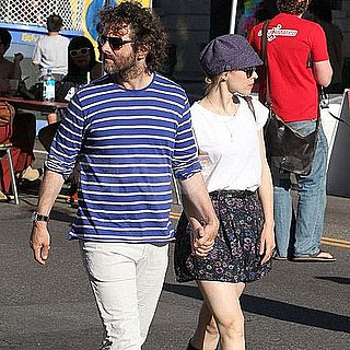 Pictures of Michael Sheen and Rachel McAdams
