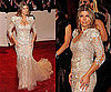 Fergie in Marchesa at the 2011 Met Gala